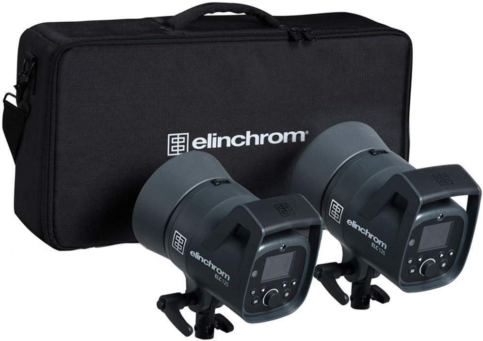 Elinchrom Elc 125 125 Ttl Set Elektronik