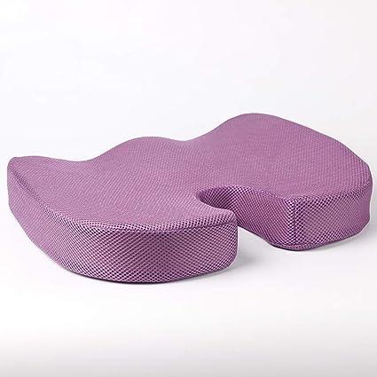 Cojín de espuma viscoelástica para asiento inferior de la ...