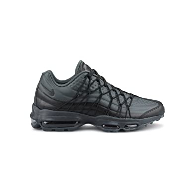 reputable site 118f9 91aaa Nike Air Max 95 Ultra Se Noir  Amazon.fr  Chaussures et Sacs