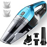 Holife 6000Pa Powerful Handheld Vacuum Cordless Cleaner Rechargeable