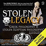 The Stolen Legacy: Greek Philosophy Is Stolen Egyptian Philosophy
