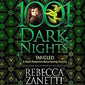Tangled: A Dark Protectors - Reese Family Novella | Rebecca Zanetti