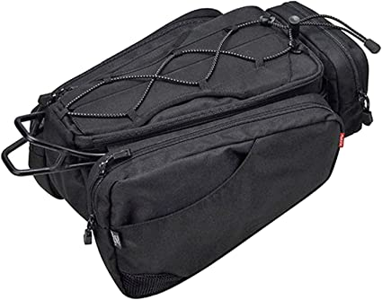 schwarz M KlickFix Fahrradtasche