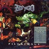 Pilgrimage (1989) By Zed Yago (0001-01-01)