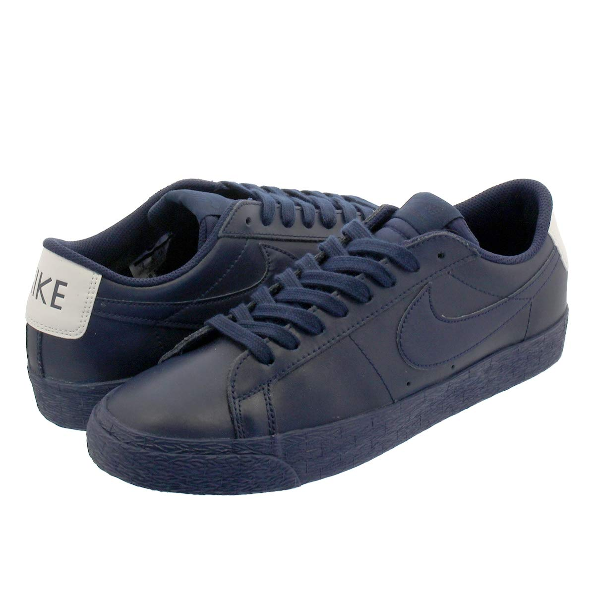 release date undefeated x stable quality Amazon.com | Nike Men's SB Zoom Blazer Low Skate Shoe ...