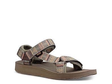 4ce9459d0212 Teva Original Universal Premier Sandal - Women s Hiking Beach Break Desert  Sage
