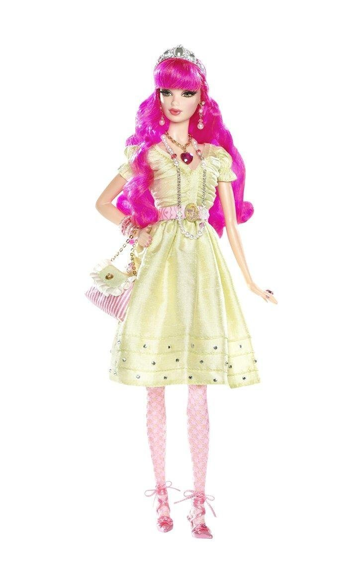 BARBIE Collector Tarina Tarantino L9602