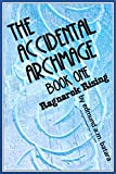 the accidental archmage book one ragnarok rising mobi edition