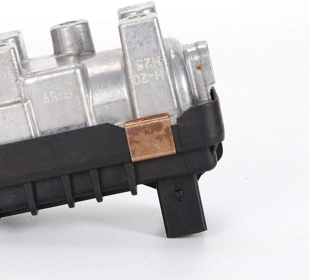 OUKANING 6NW009550 767649 G59 Elektrischer Stellmotor Turbo
