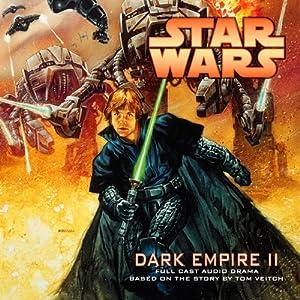 Star Wars: Dark Empire II (Dramatized) Audiobook