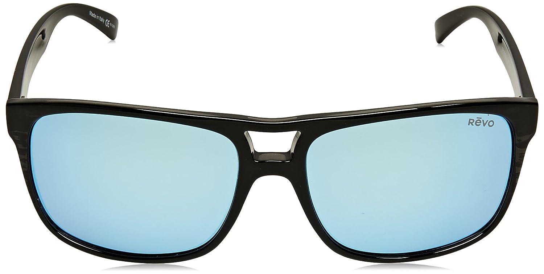 469e94825d6 Amazon.com  Revo Holsby Style and Performance Polarized Sunglasses ...