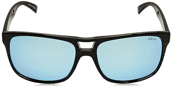 ea45436605 Amazon.com  Revo Holsby Style and Performance Polarized Sunglasses ...
