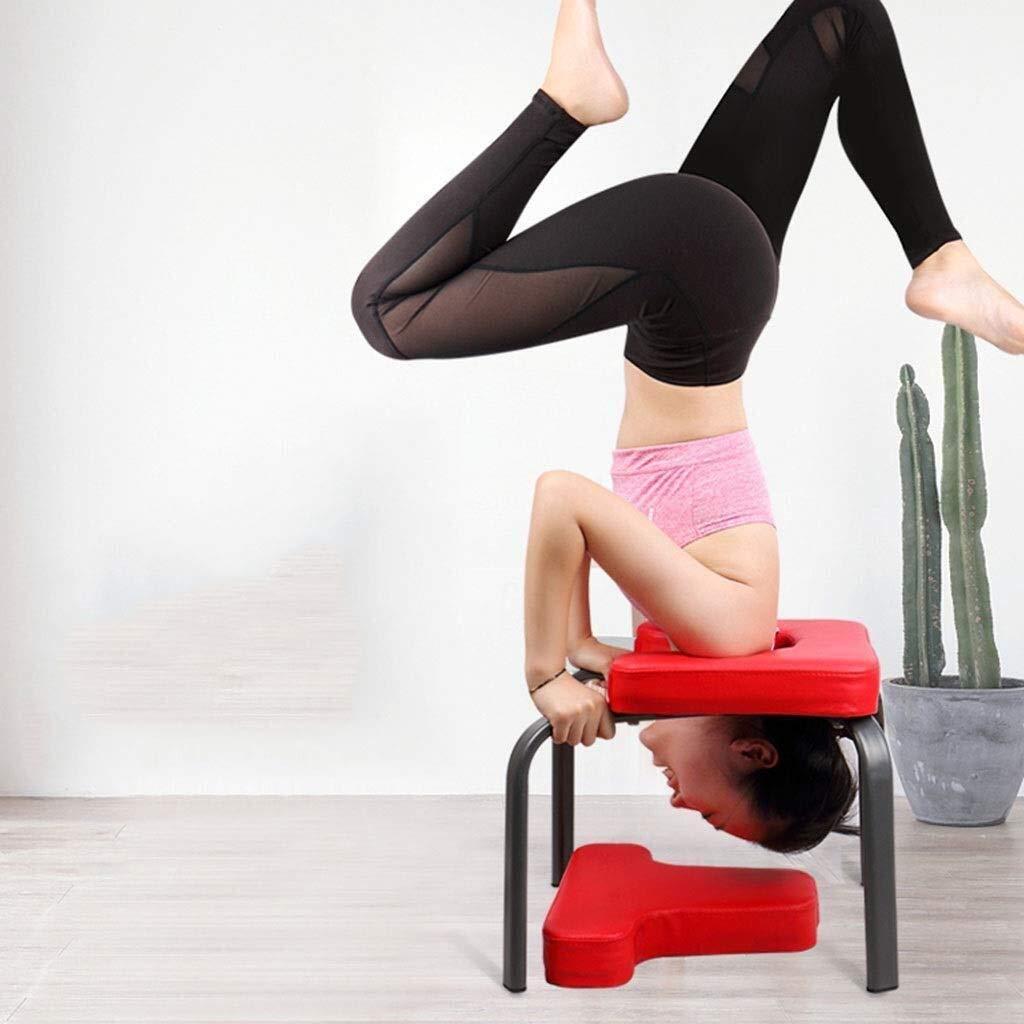 Equipo De Inversión, Taburete para Yoga, Taburete Invertido ...