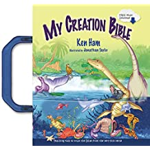My Creation Bible - With Music Cd