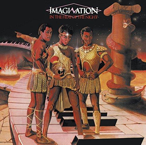 Imagination - In The Heat Of The Night (180 Gram Vinyl, France - Import)