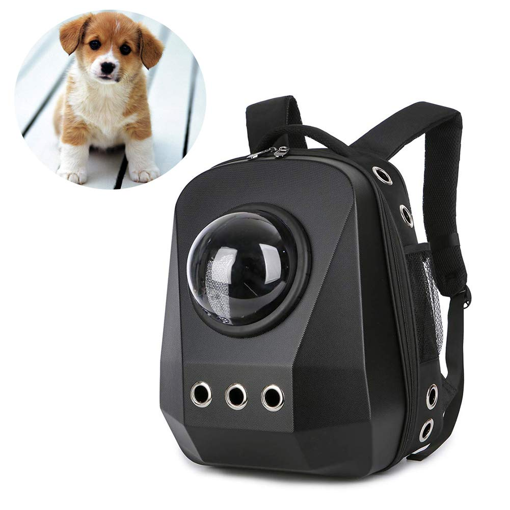 Pet Carrier Backpack,Space Capsule for Cats and Puppies