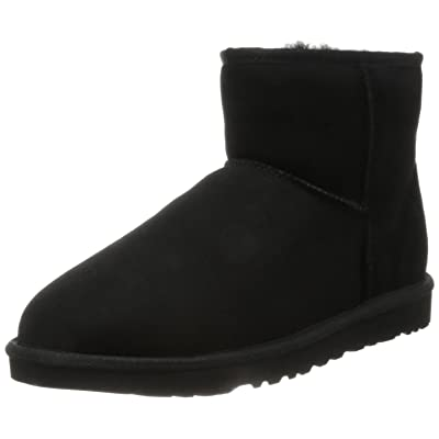 UGG Men's Classic Mini Winter Boot | Snow Boots