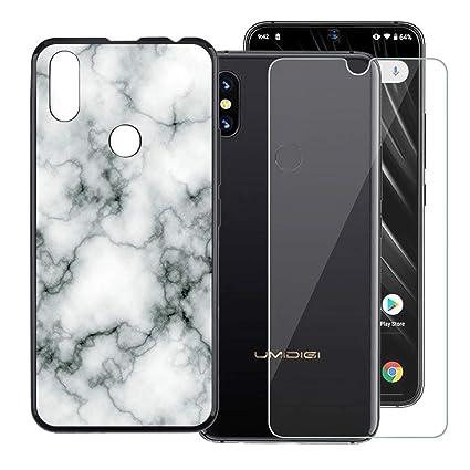 Amazon com: JIENI Case for UMiDigi S3 Pro (6 30