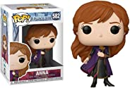 Funko Pop! Disney: Frozen 2 - Anna