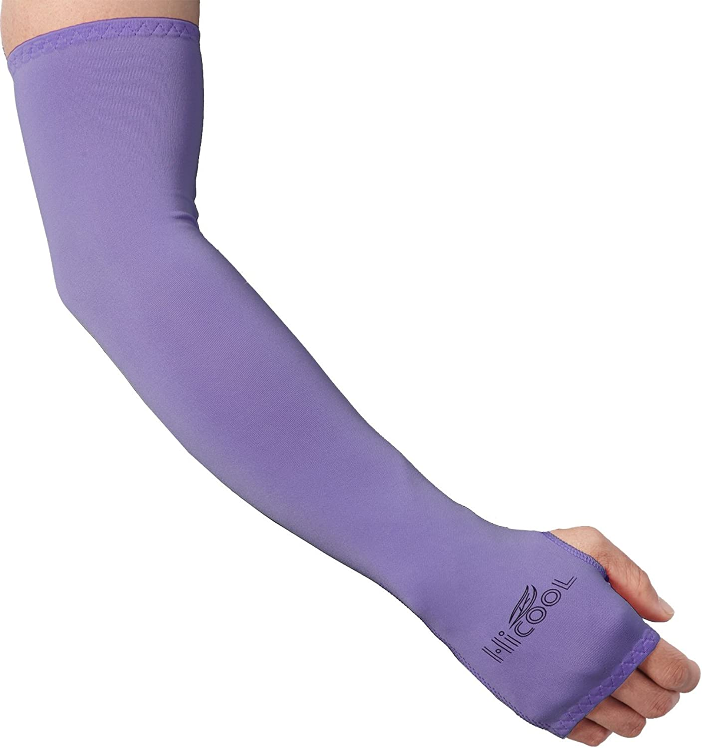H2H SPORT Unisex Sports Sun Protection Arm Cooling Sleeve