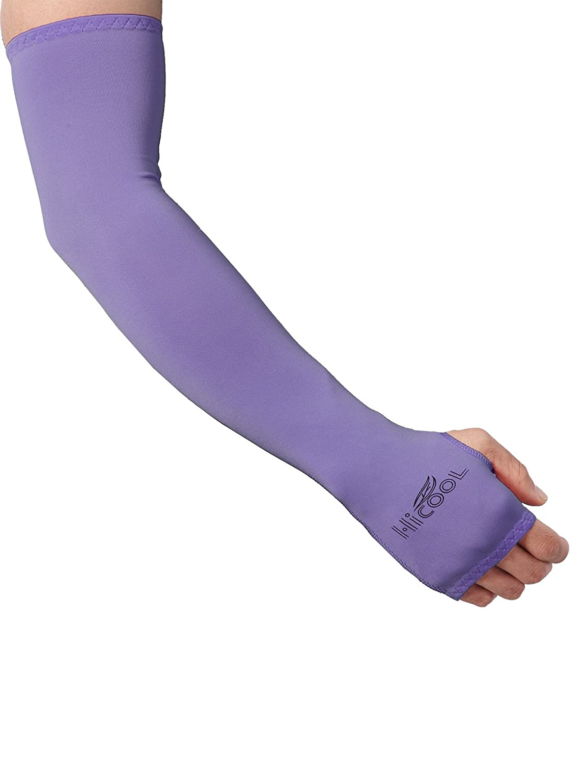 Cosynook UV Protection Cooling Arm Sleeves -Long Sun Sleeves for Men & Women.