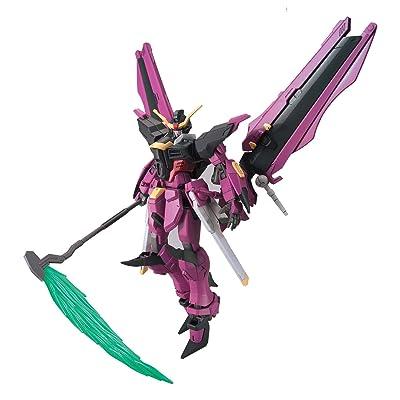 """Bandai Hobby HGBD 1/144 Gundam Love Phantom """"Gundam Build Divers"""" Model Kit: Toys & Games"""