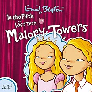Malory Towers Performance