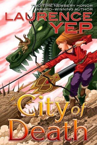 Download City of Death (City Trilogy) PDF