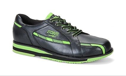 df0968fa0fd Amazon.com  Storm Men s SP 800 Left Hand Bowling Shoes  Sports ...