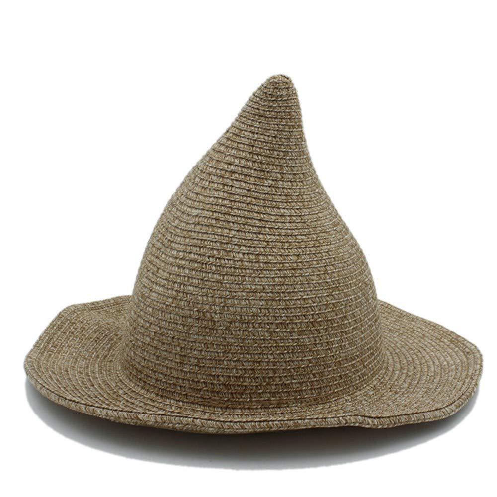 DANANGUA Sombrero para El Sol Sombrero Niño Niño Gandalf ...