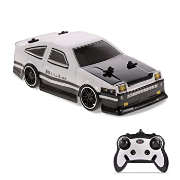 Buy Generic Rc Drift Car 1 24 2 4g 4wd Sport Buggy Rc Racing Car Birthday Gift For Kid Child Boy Online At Low Prices In India Amazon In