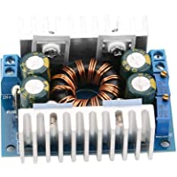 DC5-30V to 1.25-30V Automatic Step DC-to-DC Power Converter UP/Down Converter Boost/Buck Voltage Regulator Module