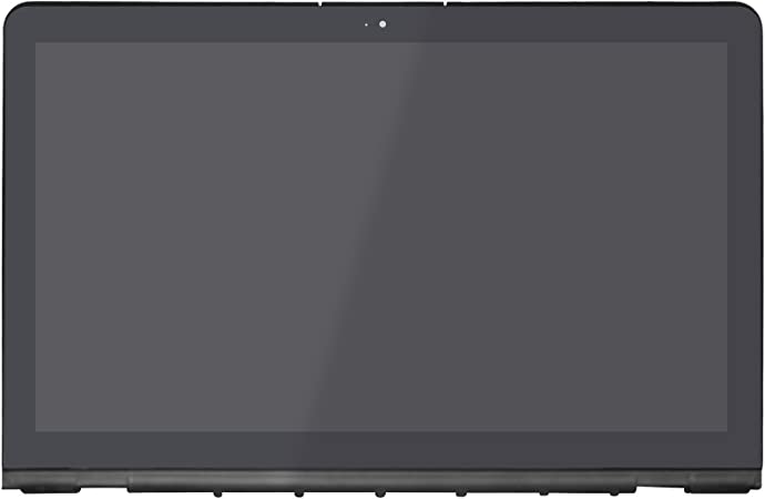 """Bezel+Board For HP ENVY 15-AS020NR 1080P 15.6/""""IPS LCD LED Touch Screen Assembly"""