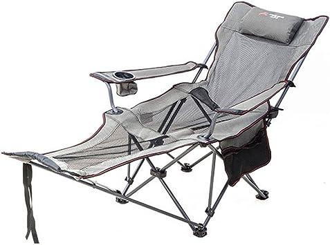 silla plegable campingç