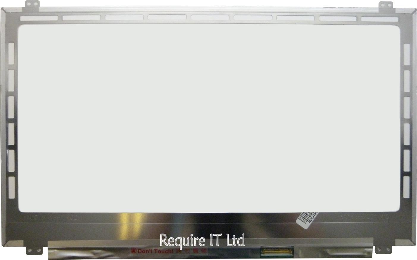 New Display 39, 6 cm LED FHD matt AUO AU OPTRONICS b156htn02.1 H/W: 2 A F/W: 1 REQIT