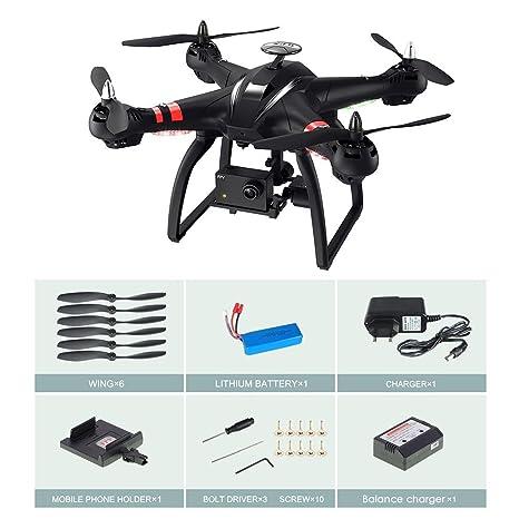bulary X22 Motor Brushless HD Camera aerea Drone dual-gps ...