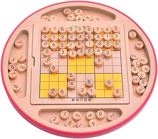 Kanqingqing Damas Chinas Multifunción Juego de ajedrez - Damas ...