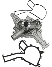 amazon water pumps engine cooling climate control automotive  gmb 147 2250 oe replacement water pump with gasket