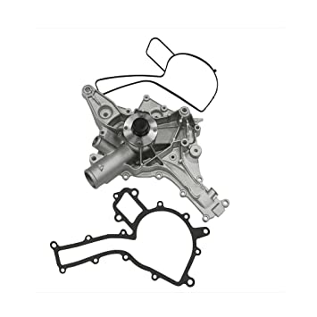 Amazon Com Gmb 147 2250 Oe Replacement Water Pump With Gasket