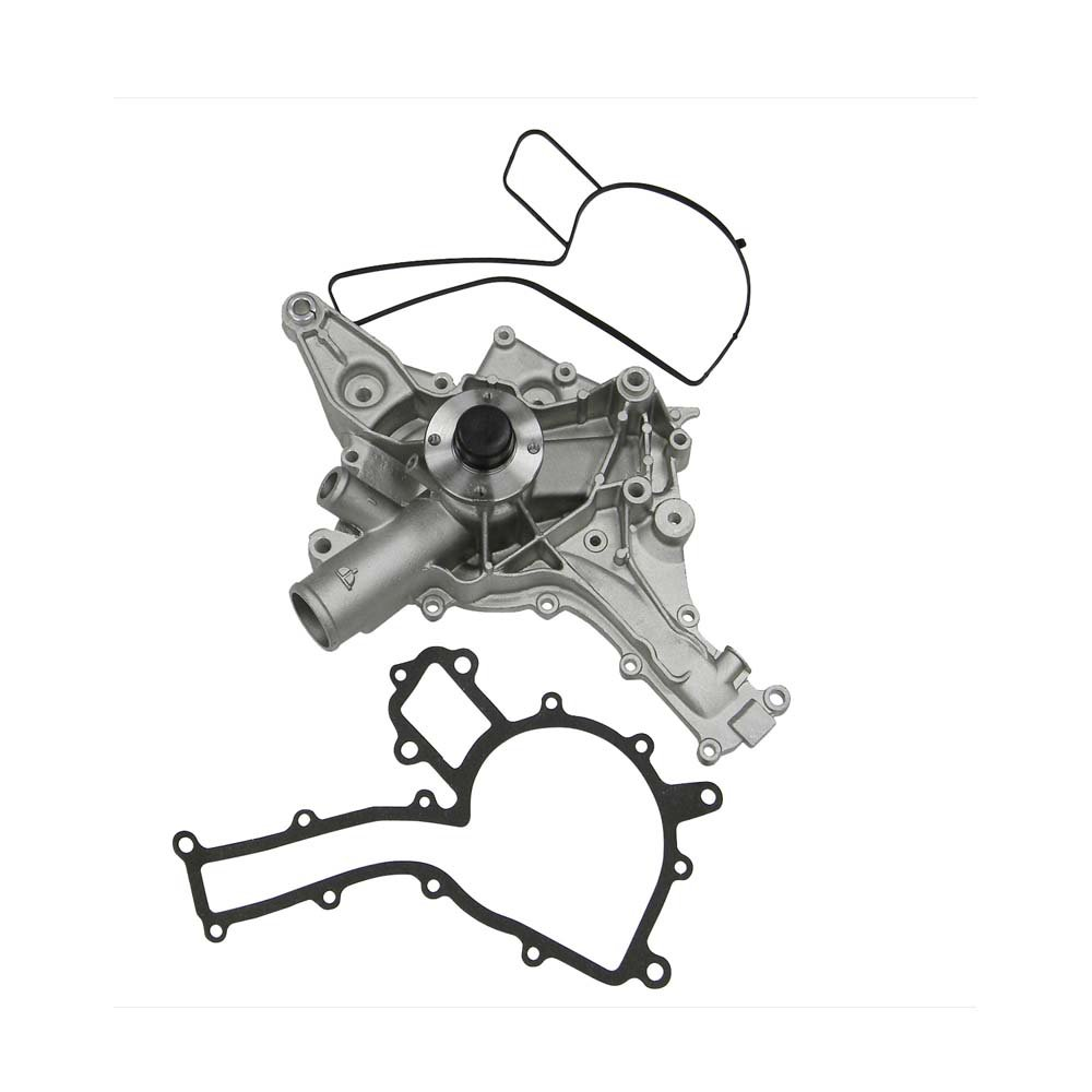 GMB 147-2250 OE Replacement Water Pump with Gasket by GMB