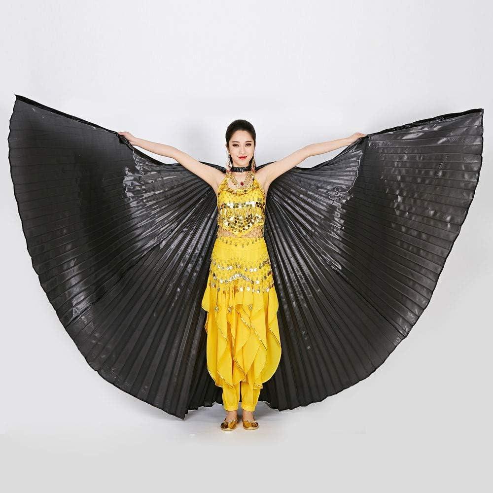 TUDUZ Egipto Belly Wings Dancing Costume Accesorios para Danza del ...