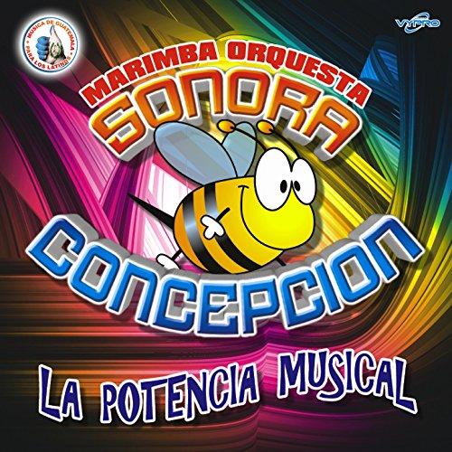 La Potencia Musical. Música de Guatemala para los Latinos