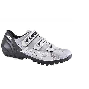LUCK Extreme zapatos talla 41, color blanco Blanco blanco Talla:Tamaño 41