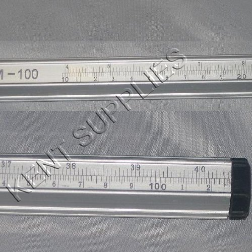 36'' / 90cm, Quality Speed T-Cutter for Production Glass Strip Cutting by Kent Blades