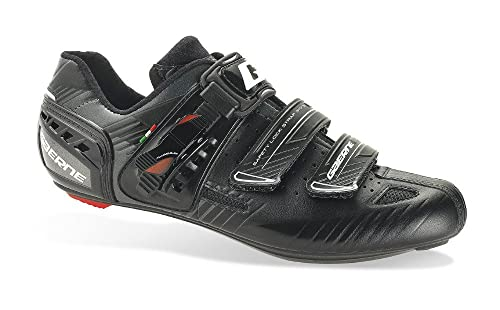 f3457d48b Gaerne Cycling Shoes - 3279-001 G-Motion Black  Amazon.co.uk  Shoes ...