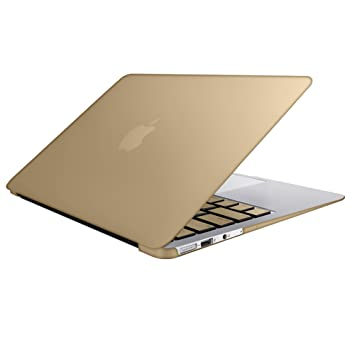 "SlickBlue MacBook Air de 11 Caso, para MacBook Air 11,6"" Cubierta Shell"