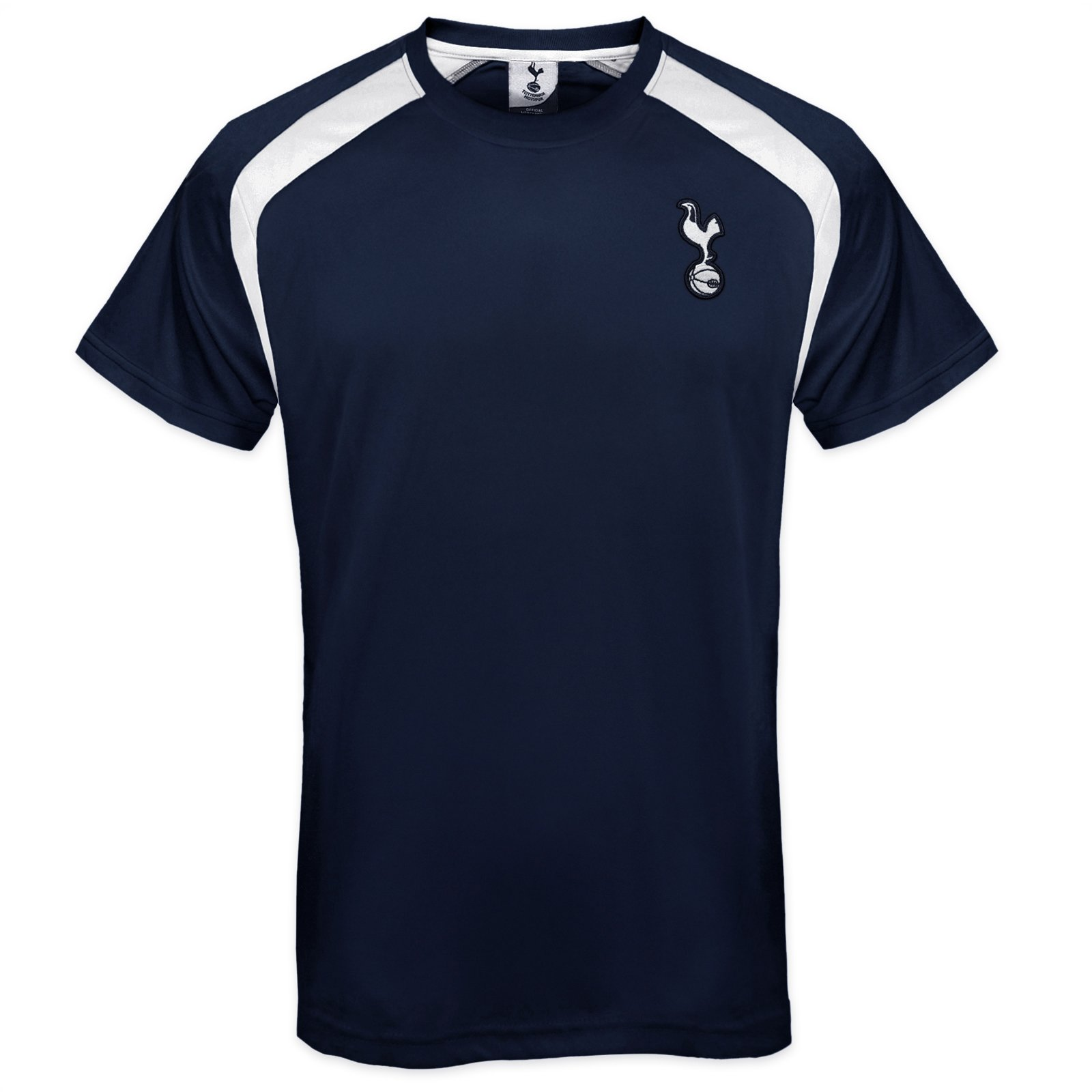661f102ee31 Tottenham Hotspur FC Official Football Gift Mens Kit T-Shirt product image