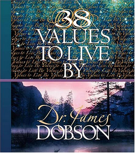 Download 38 Values to Live By pdf