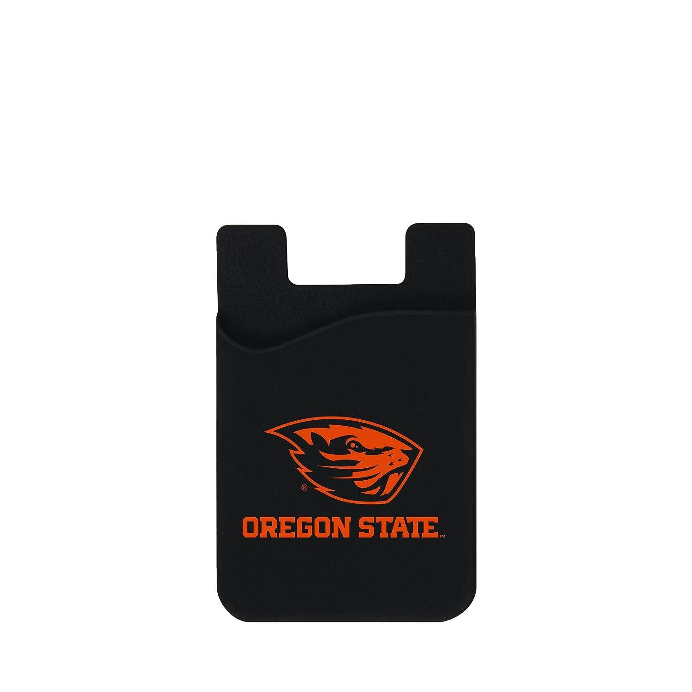 Neil Varsity Oregon State Beavers Cell Phone Card Holder