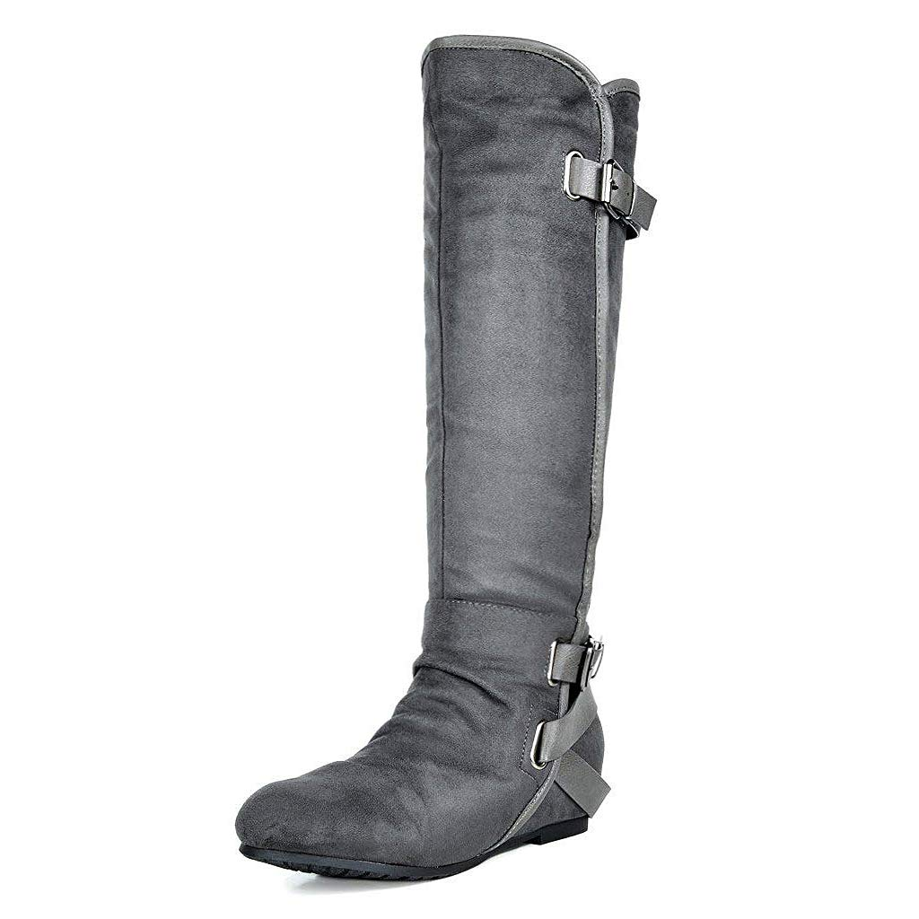 7901e9b2014 Best Rated in Women s Knee-High Boots   Helpful Customer Reviews ...